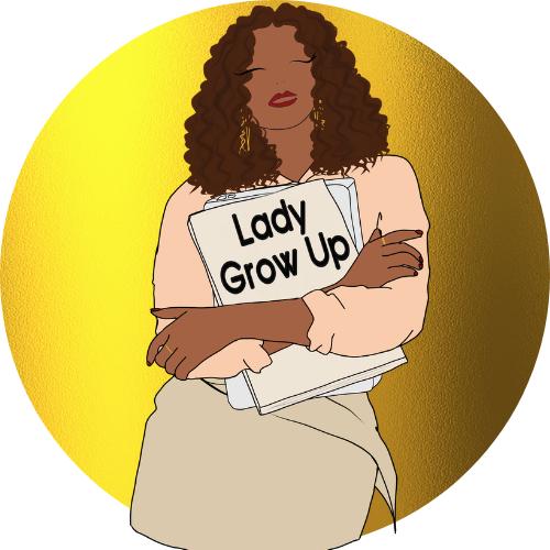 LadyGrowUp
