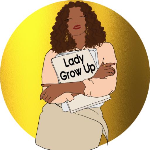 logo ladygrowup